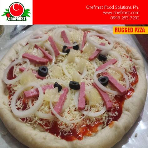 RUGGED PZZA  WHOLLESALE PIZZA SUPPLIER