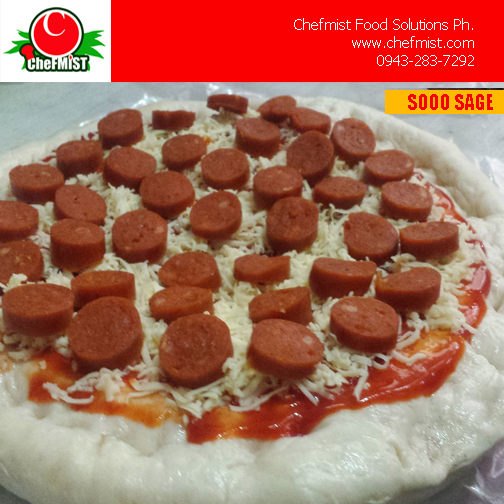 SOO SAGE WHOLESALE PIZZA SUPPLIER